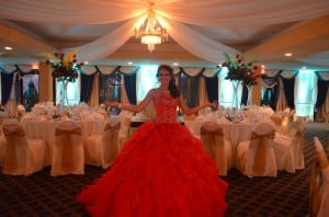 15th Birthday Party Grand Salon Ballroom at Killian Palms Country Club (2)