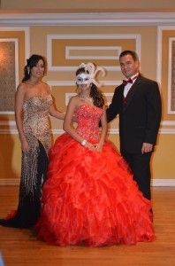 15th Birthday Party Grand Salon Ballroom at Killian Palms Country Club (9)