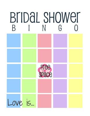 miami bridal shower