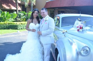 Ciudamar at Killian Palms Country Club Gazebo Ceremony Wedding Reception Miami Weddings (30)