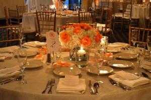 Grand Salon Ballroom at Killian Palms Country Club Gazebo Ceremony and Reception (29)