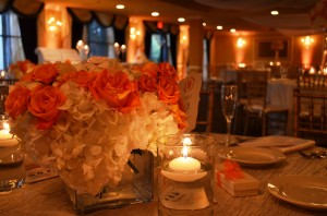 Grand Salon Ballroom at Killian Palms Country Club Gazebo Ceremony and Reception (43)