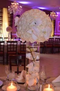 Gazebo Ceremony, Wedding Reception, Ciudamar, Grand Salon Ballroom at Killian Palms Country Club, Mini Reception, Grand Salon Reception Hall (45)