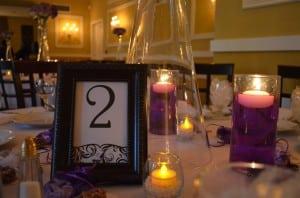 Grand Salon Ciudamar at Killian Palms Country Club Wedding Reception (16)