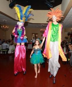 Quinces, 15th Birthday Party Grand Salon Reception Hall Grand Salon Ballroom at Killian Plams Country Club at Killian Plams Country Club (14)