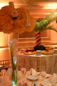Quinces Grand Salon Ballroom at Killian Plams Country Club Grand Salon Reception Hall 15 birthday Party (2)