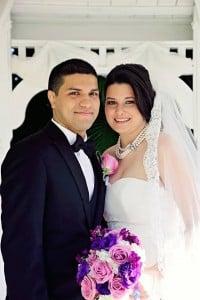 Wedding Reception, Grand Salom Ballroom, Ciudamar at Killian Palms Country Club, Gazebo Ceremony (25)