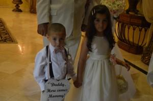 Gazebo Ceremony Wedding Reception Ciudamar at Killian Palms Country Clun Miami (20)