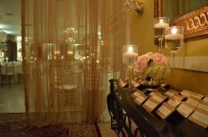 Gazebo Ceremony Wedding Reception Ciudamar at Killian Palms Country Clun Miami (34)