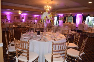 Grand Salon Ballroom Wedding Reception Killian Palms Country Club Miami Events (34)