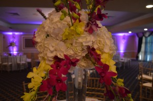 Grand Salon Ballroom Wedding Reception Killian Palms Country Club Miami Events (47)