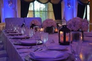 Grand Salon Ballroom at Killian Palms Country Club Gazebo Ceremony Wedding Reception (34)