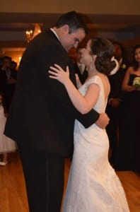 Grand Salon Ballroom at Killian Palms Country Club Gazebo Ceremony Wedding Reception (70)