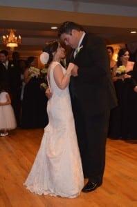 Grand Salon Ballroom at Killian Palms Country Club Gazebo Ceremony Wedding Reception (75)