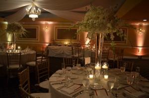 Grand Salon Ballroom at Killian Palms Country Club, Wedding Reception (12)