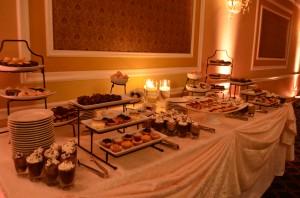 Grand Salon Ballroom at Killian Palms Country Club, Wedding Reception (13)