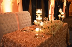Grand Salon Ballroom at Killian Palms Country Club, Wedding Reception (15)