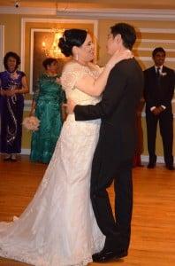 Grand Salon Ballroom at Killian Palms Country Club, Wedding Reception (19)