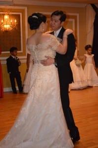Grand Salon Ballroom at Killian Palms Country Club, Wedding Reception (20)