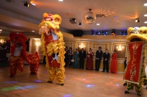 Grand Salon Ballroom at Killian Palms Country Club, Wedding Reception (29)
