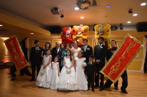 Grand Salon Ballroom at Killian Palms Country Club, Wedding Reception (31)