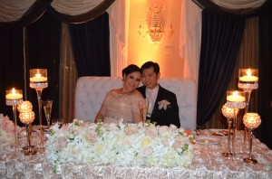 Grand Salon Ballroom at Killian Palms Country Club, Wedding Reception (32)