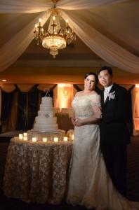 Grand Salon Ballroom at Killian Palms Country Club, Wedding Reception (35)