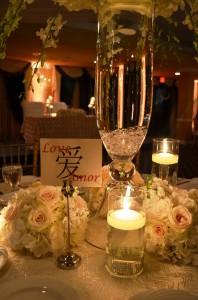 Grand Salon Ballroom at Killian Palms Country Club, Wedding Reception (9)