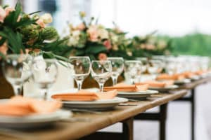 why you should rent a banquet hall in miami
