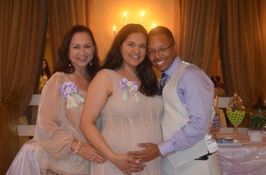 Baby Shower at Killian Palms Country Club (8)