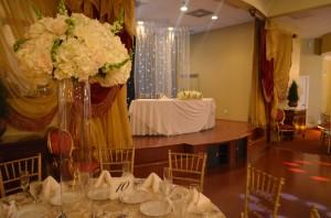 Grand Salon Reception Hall, Wedding Reception, (6)