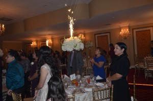 Grand Salon Reception Hall, Wedding Reception, (71)