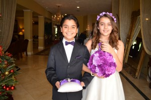 Grand Salon Reception Hall, Wedding Reception, Rebeca and William 12.14 (19)