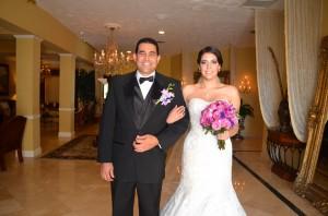 Grand Salon Reception Hall, Wedding Reception, Rebeca and William 12.14 (20)