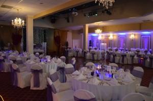 Grand Salon Reception Hall, Wedding Reception, Rebeca and William 12.14 (54)