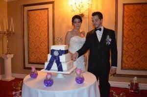 Grand Salon Reception Hall, Wedding Reception, Rebeca and William 12.14 (86)