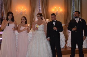 Raquel and Racheed Gazebo Ceremony and Weddign Reception Ciudamar at Killian Palms Country Club 11.15 (117)