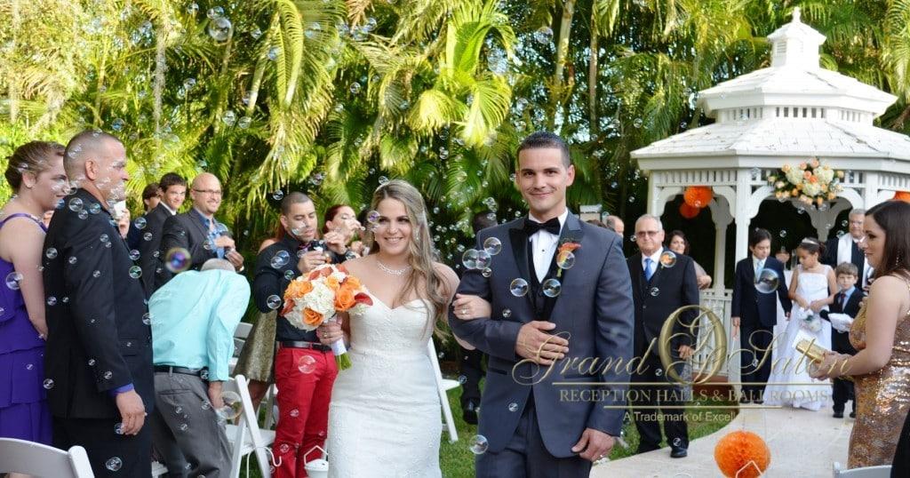 Rosielen & Marcos Gazebo Ceremony & Reception 4.11.15 Grand Salon Ballroom (174) a