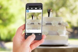 2016 Wedding Trends - embracing technology