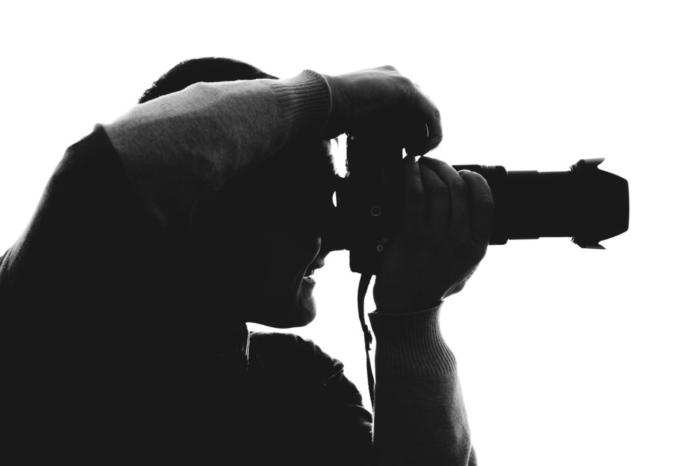 Photographer sweet 16
