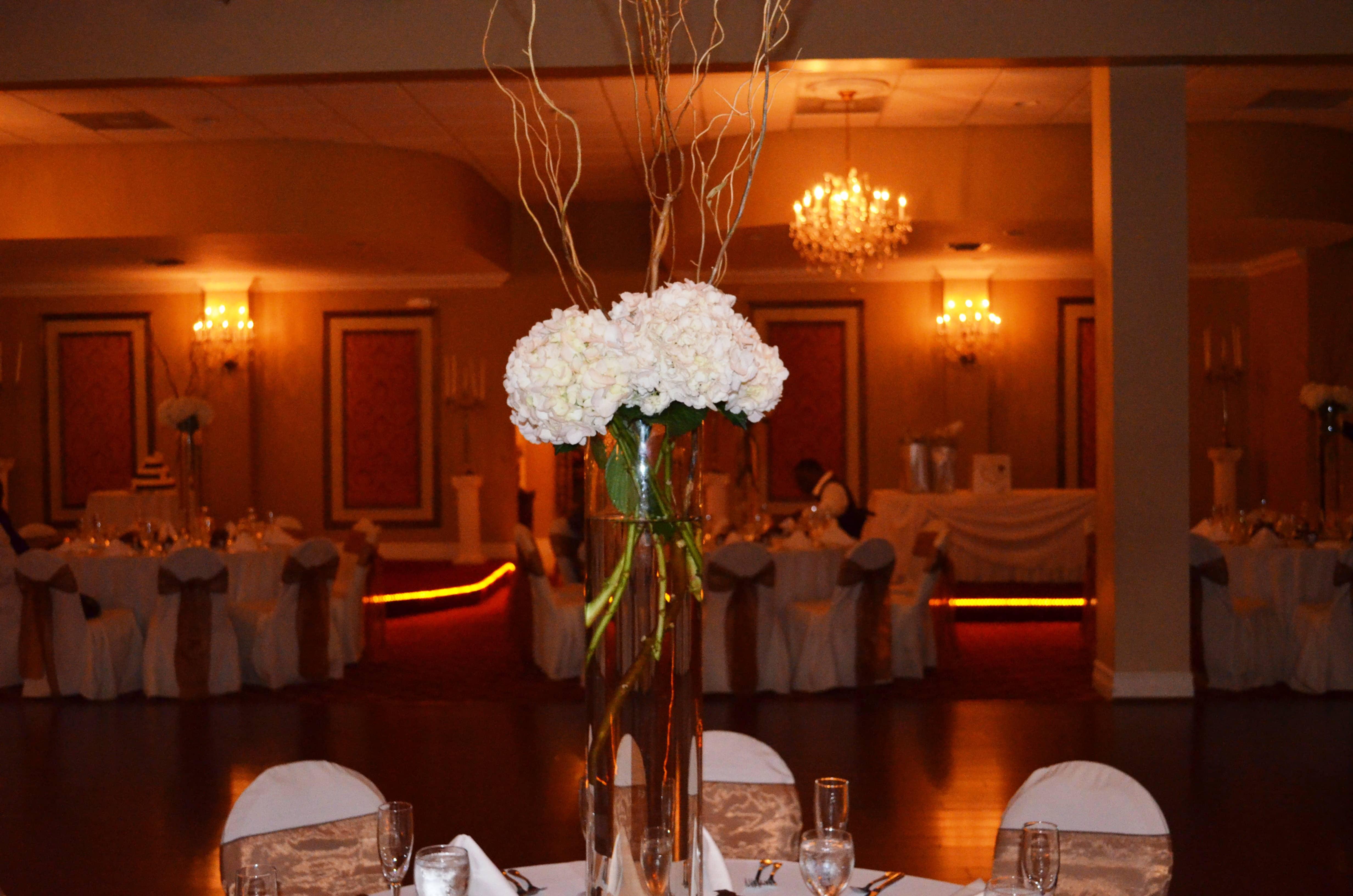 Miami Banquet Hallscatherine Rolando Gazebo Ceremony: Crystel & Lovell Gazebo Ceremony
