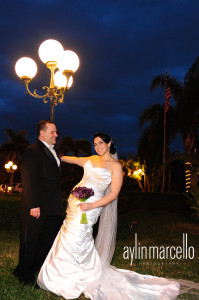Meilene and JC Wedding Reception Grand Salon Ballroom Ciudara Killian Palms Country Club
