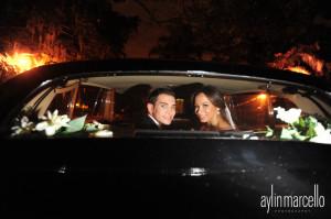 Fabiola and Alan Aylin Marcello Photography