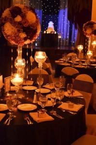 Grand Salon Reception Hall Wedding Reception