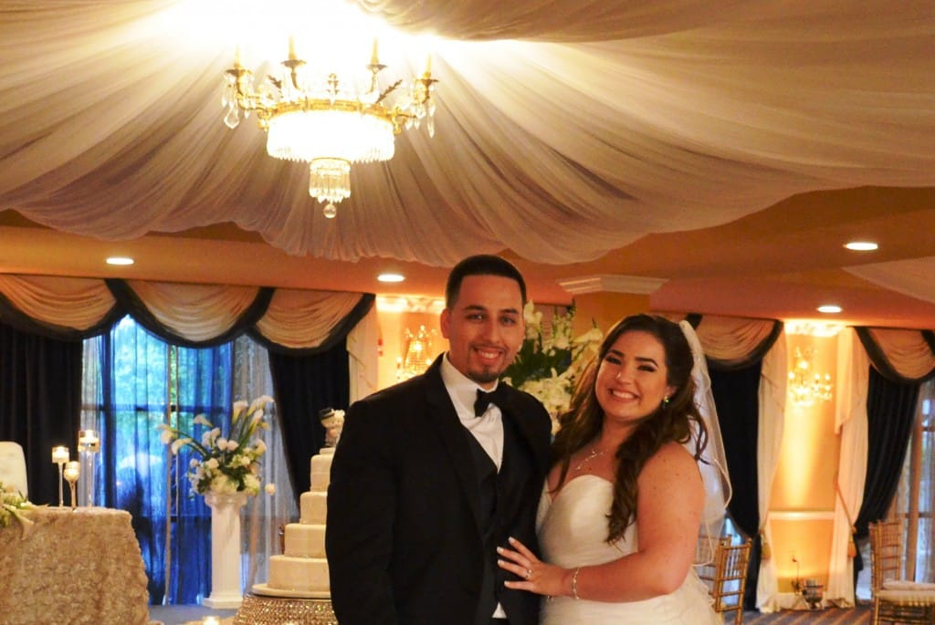 Leslie And Miguel Wedding Ceremony