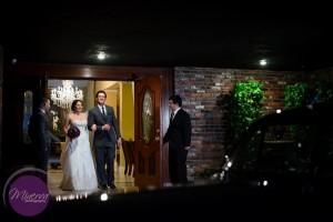 Grand Salon Reception Hall Wedding Reception Gazebo Ceremony-- Grand Salon Ballroom at Killian Palms Country Club 1