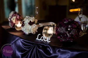 Grand Salon Reception Hall Wedding Reception Gazebo Ceremony-- Grand Salon Ballroom at Killian Palms Country Club 24