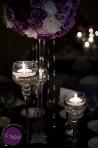 Grand Salon Reception Hall Wedding Reception Gazebo Ceremony-- Grand Salon Ballroom at Killian Palms Country Club 25