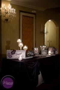Grand Salon Reception Hall Wedding Reception Gazebo Ceremony-- Grand Salon Ballroom at Killian Palms Country Club 42