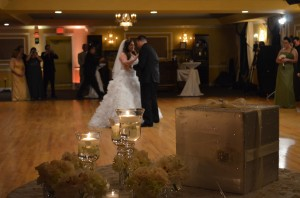 Killian Palms Country Club Grand Salon Ballroom Wedding Reception 15